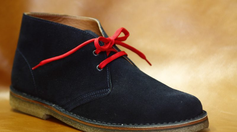 Scarpe su misura per piccoli