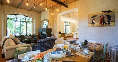 Casa vacanza - bed & breakfast Predappio