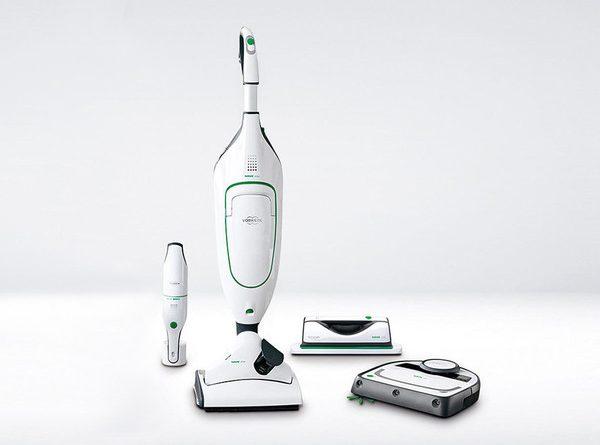 Le spazzole Folletto: strumenti importanti da sostituire con attenzione