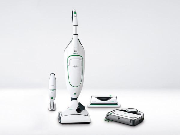Le spazzole folletto strumenti importanti da sostituire con attenzione - Venditori folletto porta a porta ...